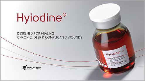Hyiodine esettanulmany 2