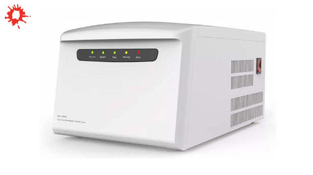 Ma-6000 Valós idejű fluoreszcens kvantitatív PCR rendszer