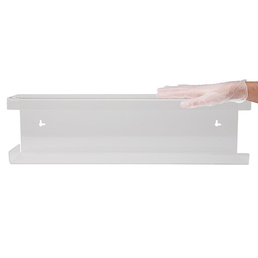 Papírtörlő adagoló - három méretben