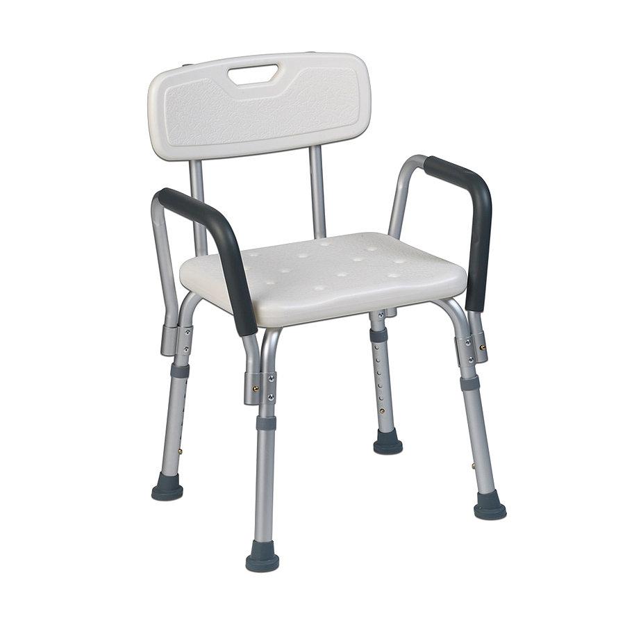 Tusoló szék