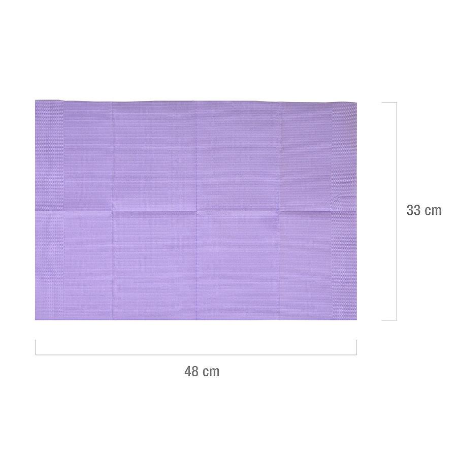 Orvosi papírkendő 33 x 48