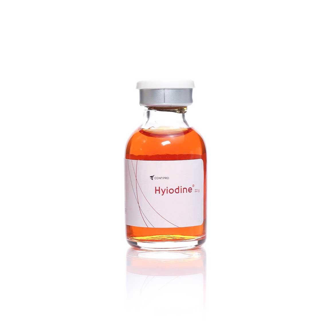 Hyiodine 22g