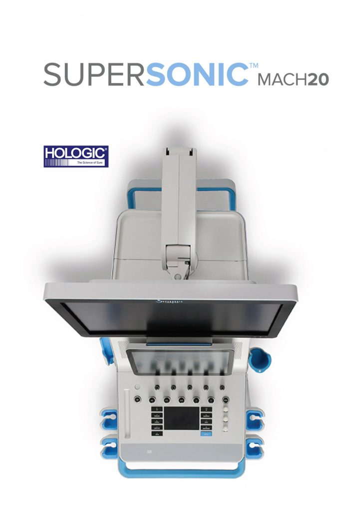 HOLOGIC SUPERSONIC MACH 20