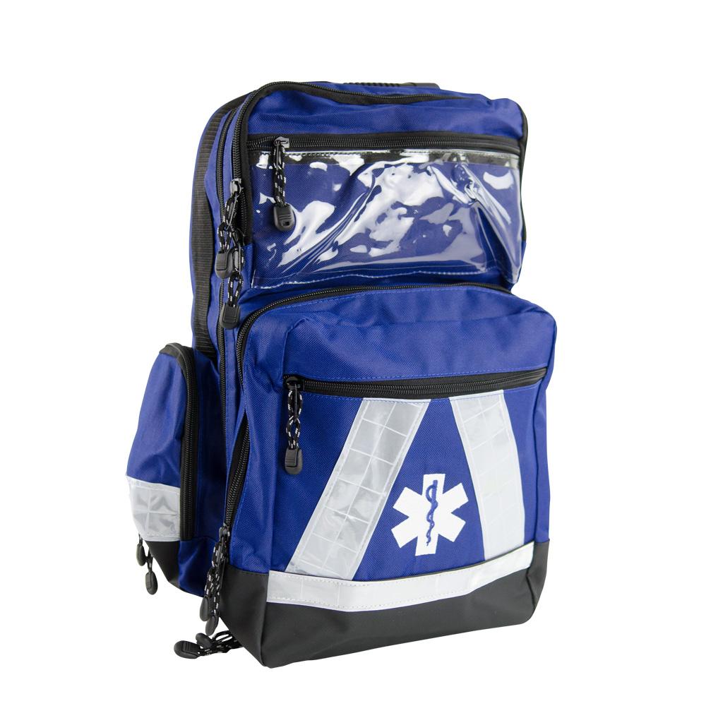 Vészhelyzeti mentős hátizsák