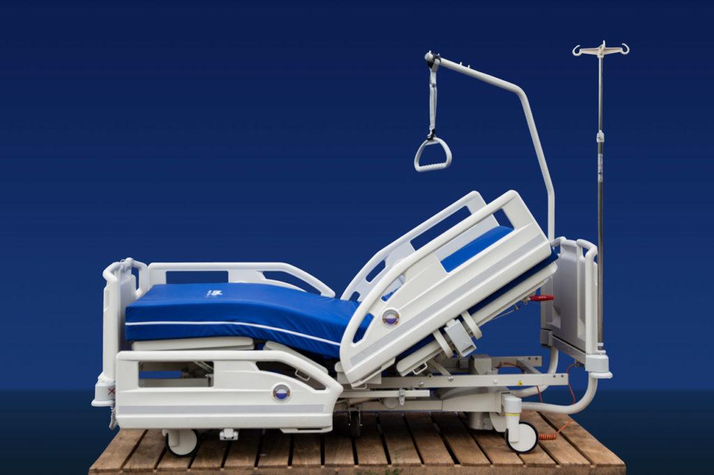 Hyppolabor Linet kórházi ágy
